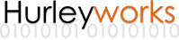Hurleyworks Logo
